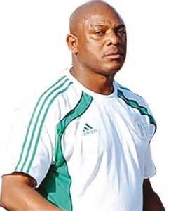 Keshi 'My Target Is the World Cup Trophy' – the Interview.