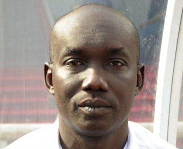 Mohammed Baba Ganaru.