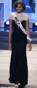 Miss Nigeria, Stephanie Okwu