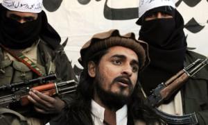 Mehsud, killed in suspected US  drone strike