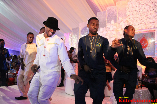 Peter-Okoye-weds-Lola-Omotayo-Peter-Okoye-dances-copy