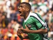 Oliseh- Nigerian Bond is forever.