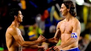 Sweden vs Portugal