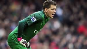 Wojciech Szczesny Signs New Arsenal Contract.