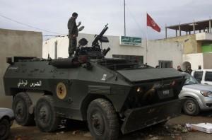 Tunisia SOE