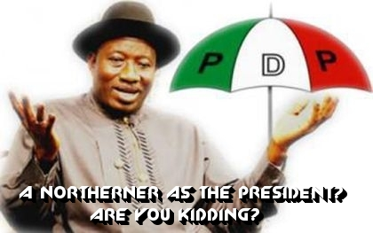 2015: Jonathan Responds to Obasanjo's Plot to Put Northern President