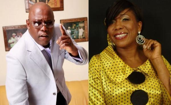 TRAGEDY: Kenny Ogungbe Loses Mother