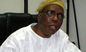 Prof Julius Okojie