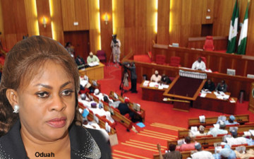 Stella Oduah To Appear Before Senate Today