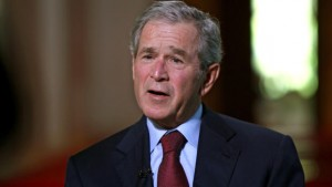 Tackle Corruption To Earn Confidence Of The Masses, Bush Tells Nigerian Leaders