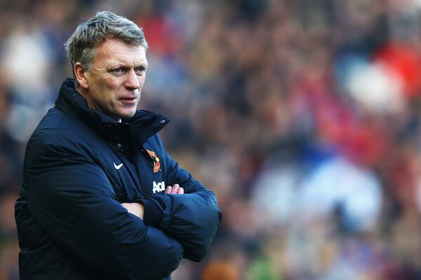Moyes Hails His Team for Thursday's Massive Victory at the KC Stadium.
