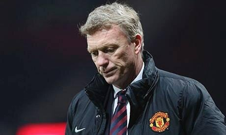 Vidic, Evra, Smalling, Could Miss Shakhtar's Visit, Moyes Urges Team to Respond.
