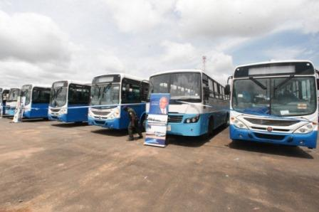 Delta-Buses