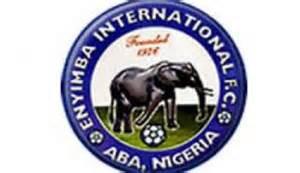 Enyimba FC.