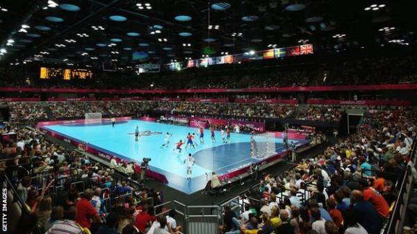 Handball: Four States Claim NYG Semi-Final Berth.