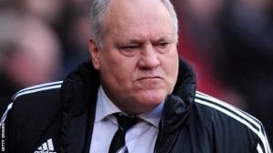 Jol is the third managerial change in the Premier League this season after Ian Holloway left Crystal Palace on 23 October and Sunderland sacked Paolo Di Canio on 23 September.
