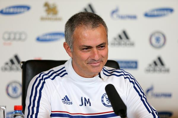 Jose Mourinho Wants Chelsea to Finish Off Opponents.