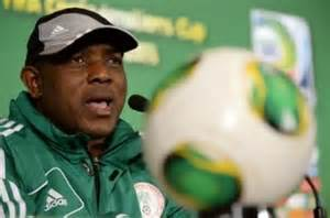 Don't Overburden Keshi With World Cup Target- Sports Minister.