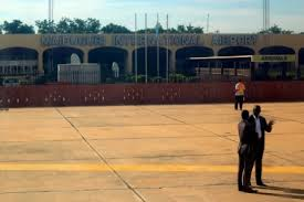 Maiduguri International Airport
