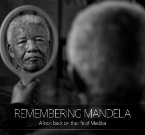 Mandela remeber