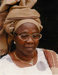 Mrs Yinka Obaleye