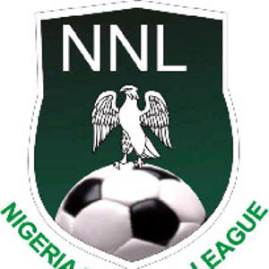 Nigeria National League.
