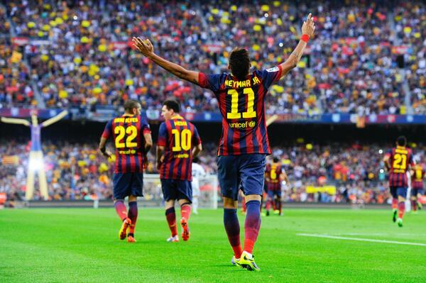 Wake-Up Call: Martino Urges Neymar to Increase His Goal Tally.
