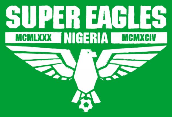 Super Eagles Logo.