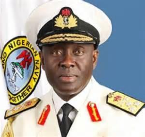 Vice Admiral Dele Ezeoba