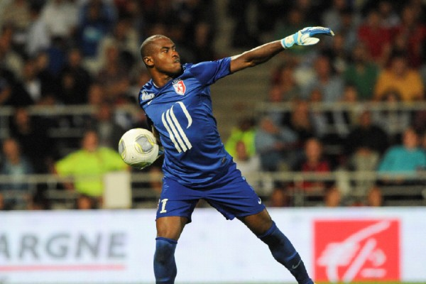 Vincent Enyeama Only Needs 141 Minutes to Break the Record for the Highest French Ligue One Games Without Conceding.