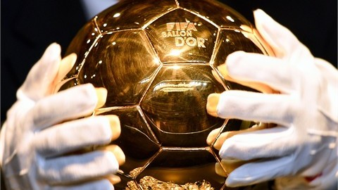 Ronaldo, Messi, Ribery Up for Ballon d'Or as FIFA Reveals Other Nominees (See Details).