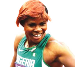 Eagles, Eaglets, Okagbare Top Breakthroughs In 2013