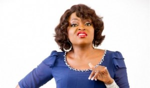 Toolz Says Funke Akindele Is Nollywood's Highest Paid Actress
