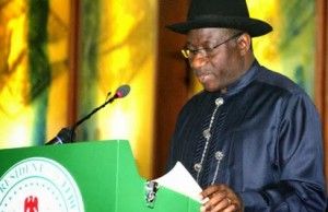Jonathan Tasks Permanent Secretaries On Anti-corruption War
