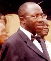 Prof Kunle Lawal