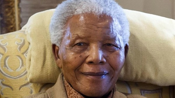 Why Late Mandela Is In Hell- Jim Solouki and Martin Baker