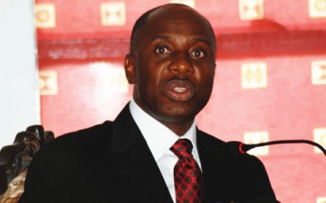 Defected Governors Won't Go Back To PDP -Governor Amaechi Insists