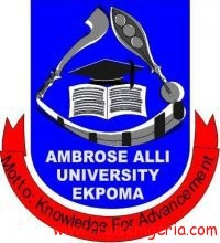 Ambrose-Ali-University