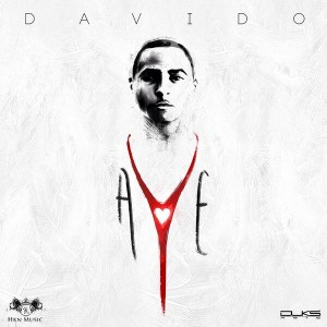 Davido-AYE-art