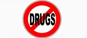Drugs nooooooooooooo