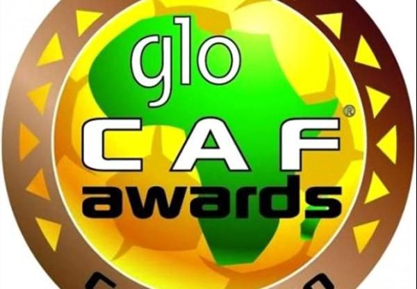 Glo Caf Award.