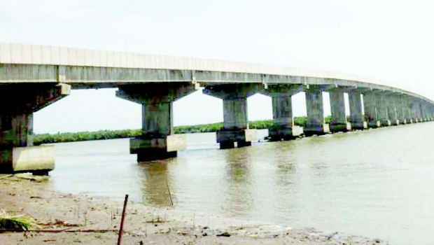 IBENO BRIDGE