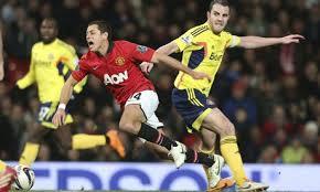 ManU vs Sunderland