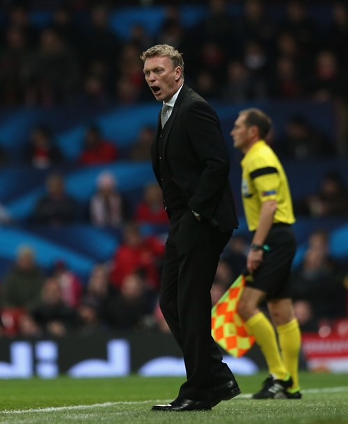 David Moyes Does Not Believe Coentrao is the Right Choice for the Red Devils.
