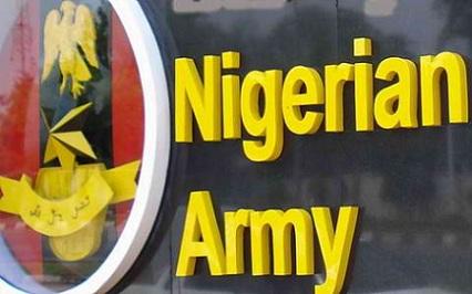 NigerianArmyBanner