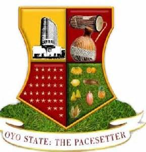 Oyo coat of arms