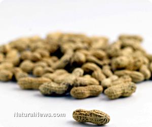 Peanut-Shell-Pile-Nuts