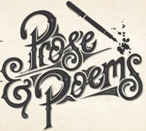 Poetryvsprose