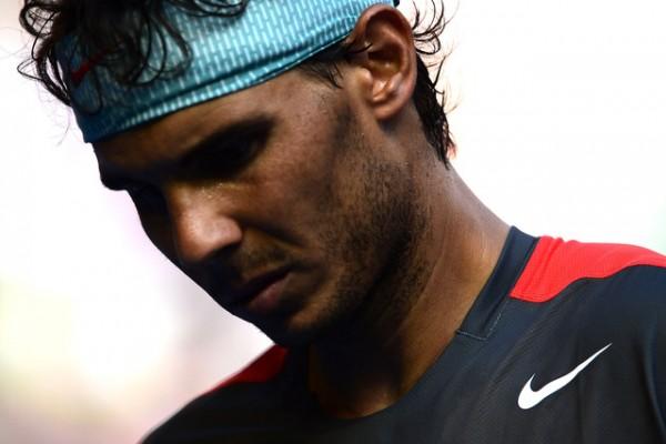 Rafael Nadal Through to the Quarter-Finals of the 2014 Australian Open.