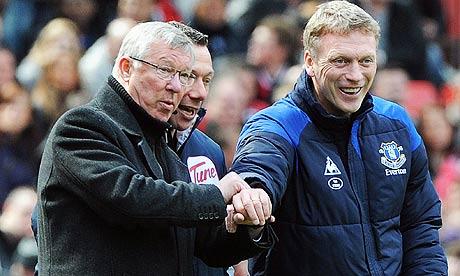 Fergie Time: Ferguson Believes United Can Win the 2013/14 Premier League Season.